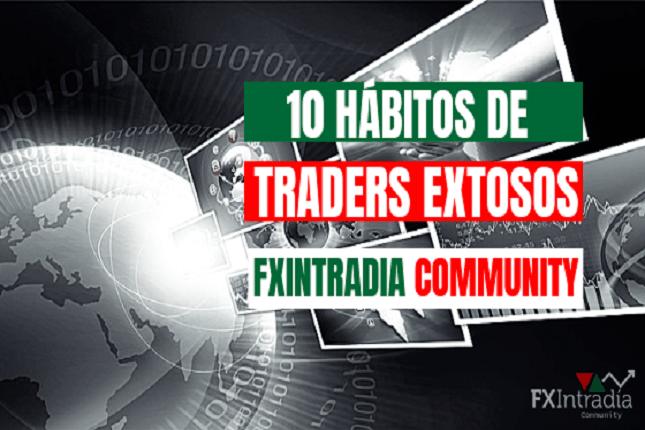 10 habitos de traders exitosos