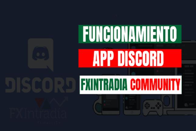 discord fxintradia forex