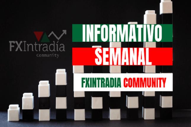 informativo semanal sobre forex de fxintradia