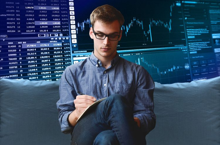 El peor error (que siempre cometes) al invertir en la bolsa